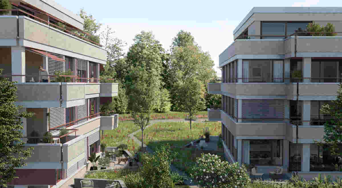 8568 Wohnüberbauung Aachweg Egnach Phase 2 A4 F3