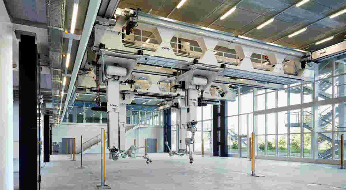 Arch Tec Lab 4