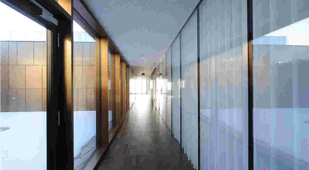 Bern Hauptsitz Post 4
