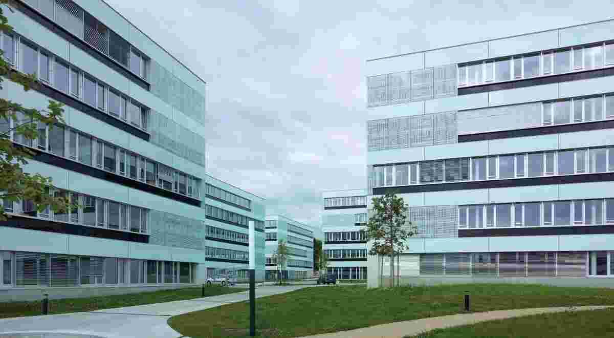 EPFL Quartier Innovation photo 023 bad