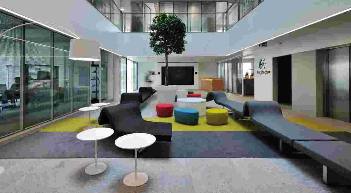 EPFL Quartier Innovation photo 5205