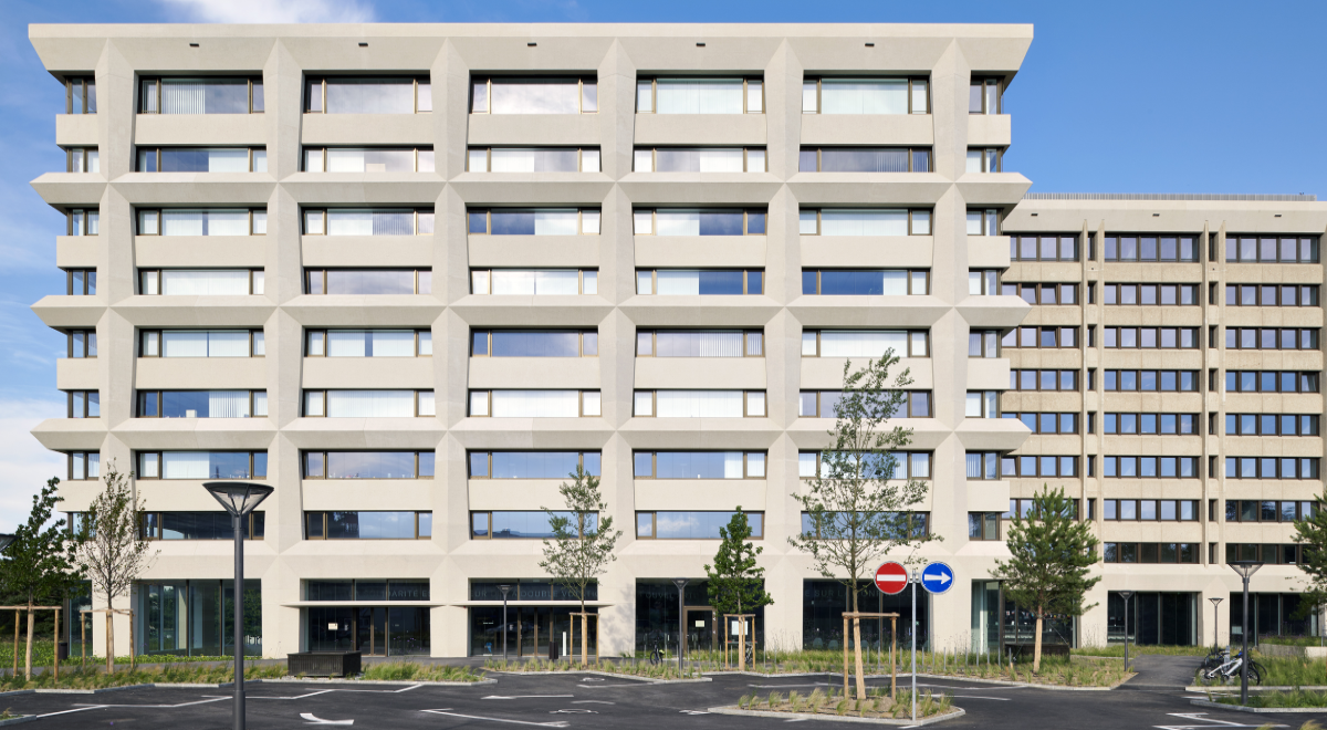 Genf BCFWS