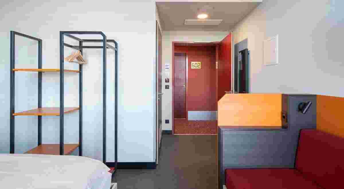 Genf Meininger Hotel 2