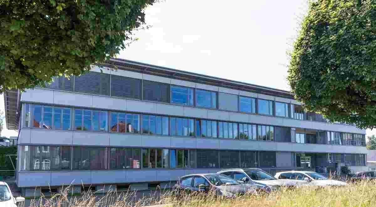 Gossau Werkhof 1
