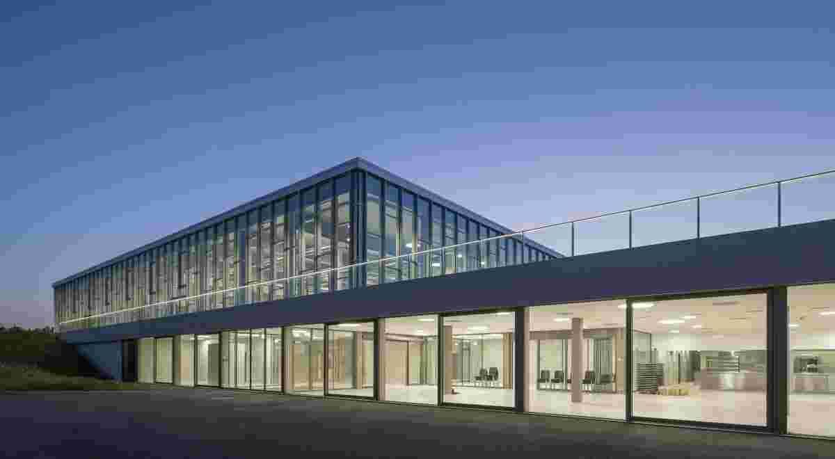 Grandson Centre Sportif DMK HRS CSG 06