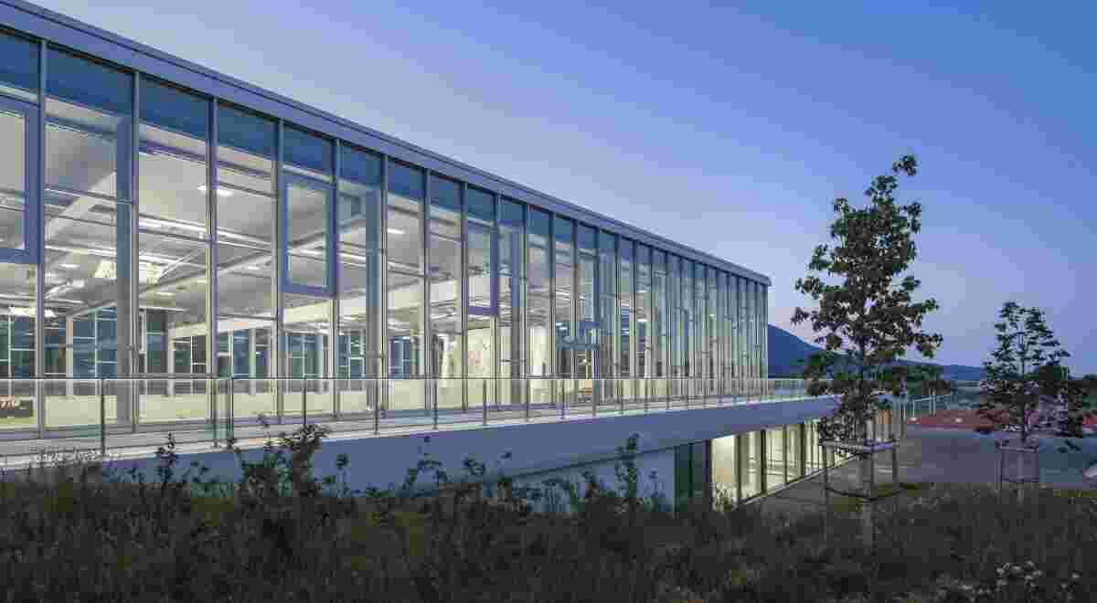 Grandson Centre Sportif DMK HRS CSG 11
