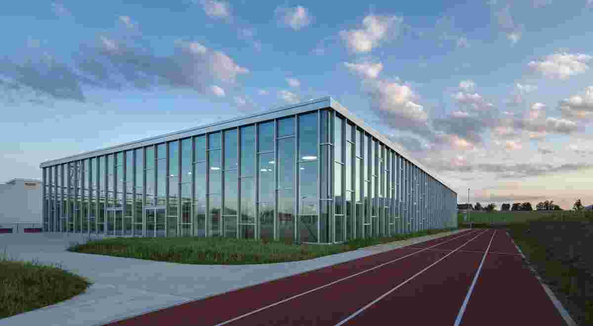 Grandson Centre Sportif DMK HRS CSG 25