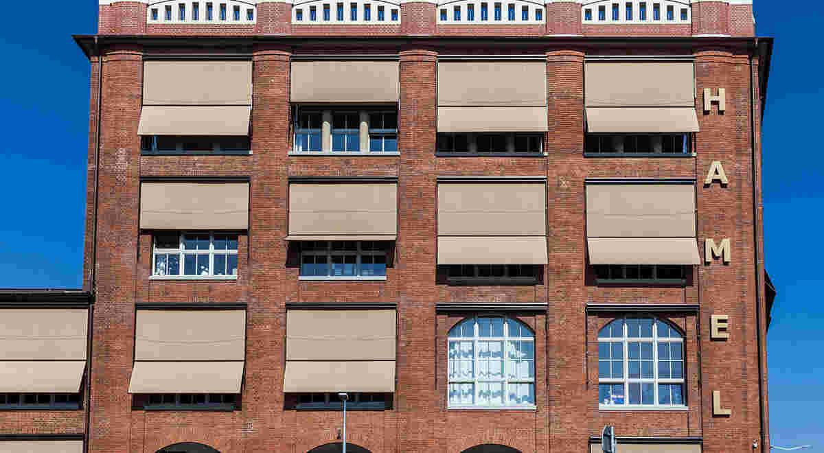 Hamel Gebäude 4