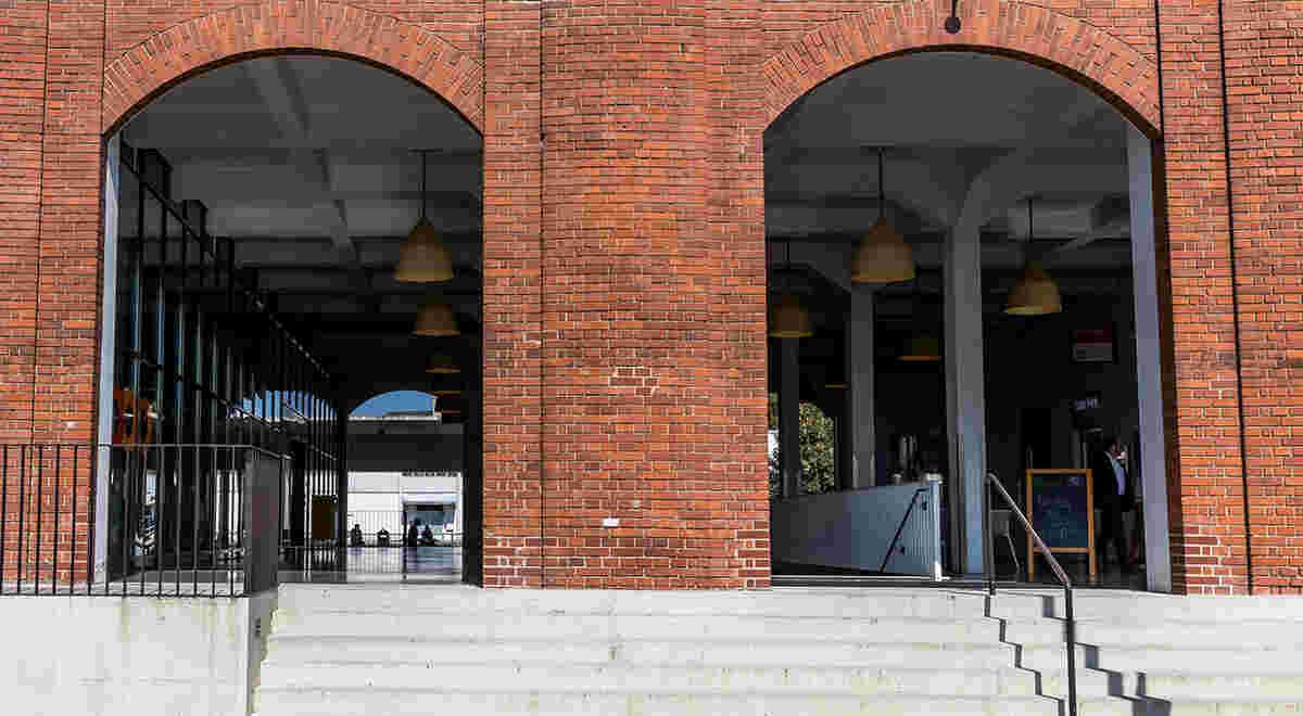 Hamel Gebäude 5