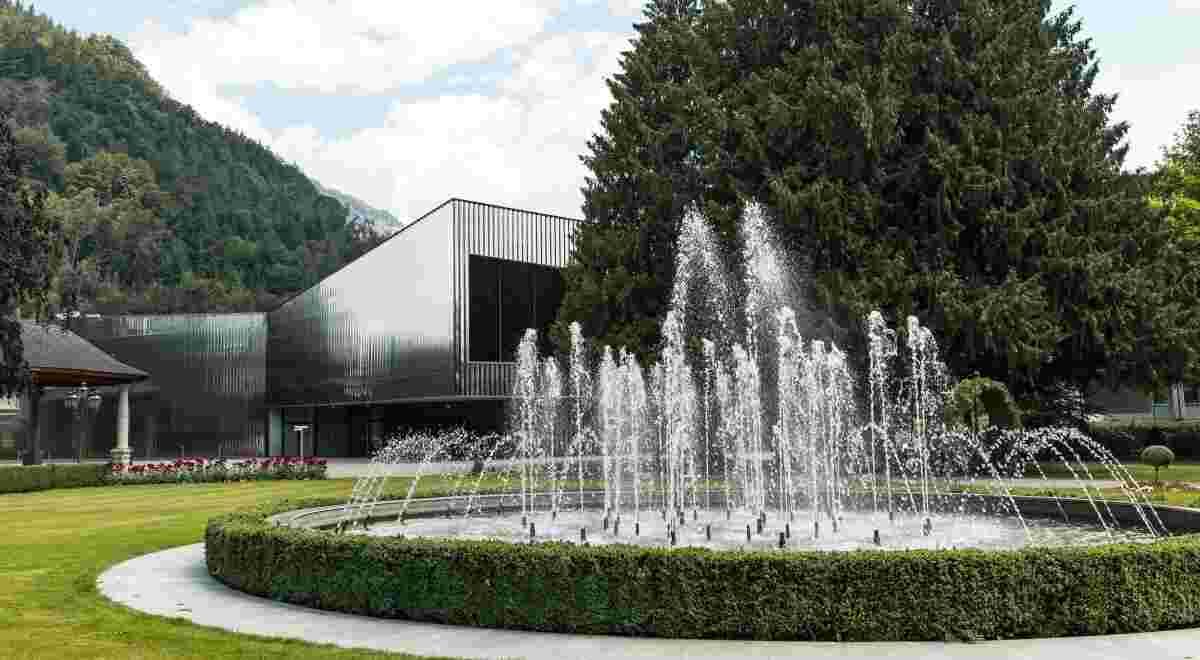 Interlaken Kongresssaal 2