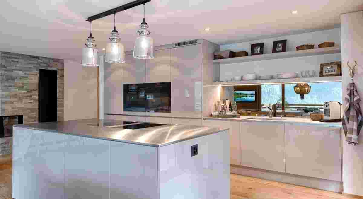 J6 Küche