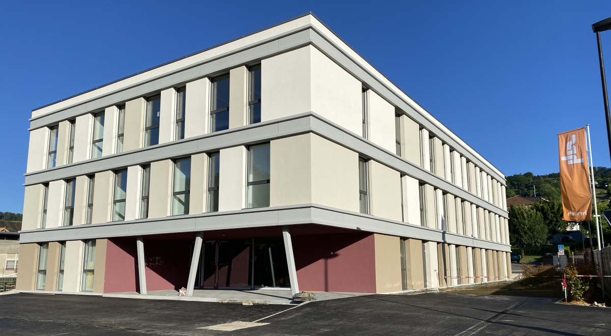 Moudon Maison de la Santé 3