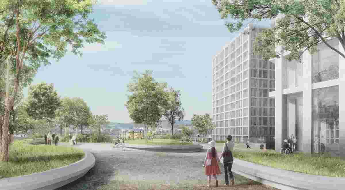 Projekt Hagnau Muttenz Terrasse 180425