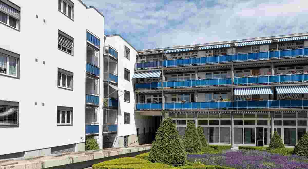 Romanshorn Konsumhof 3