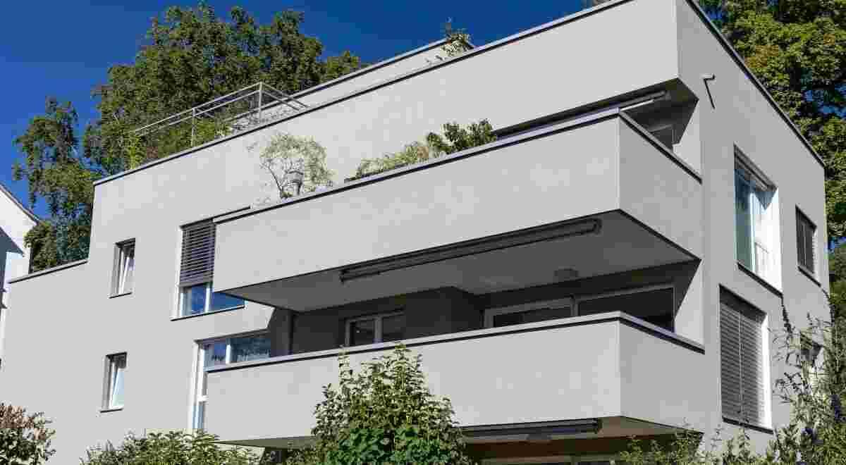 St Gallen Obere Berneggstrasse 3
