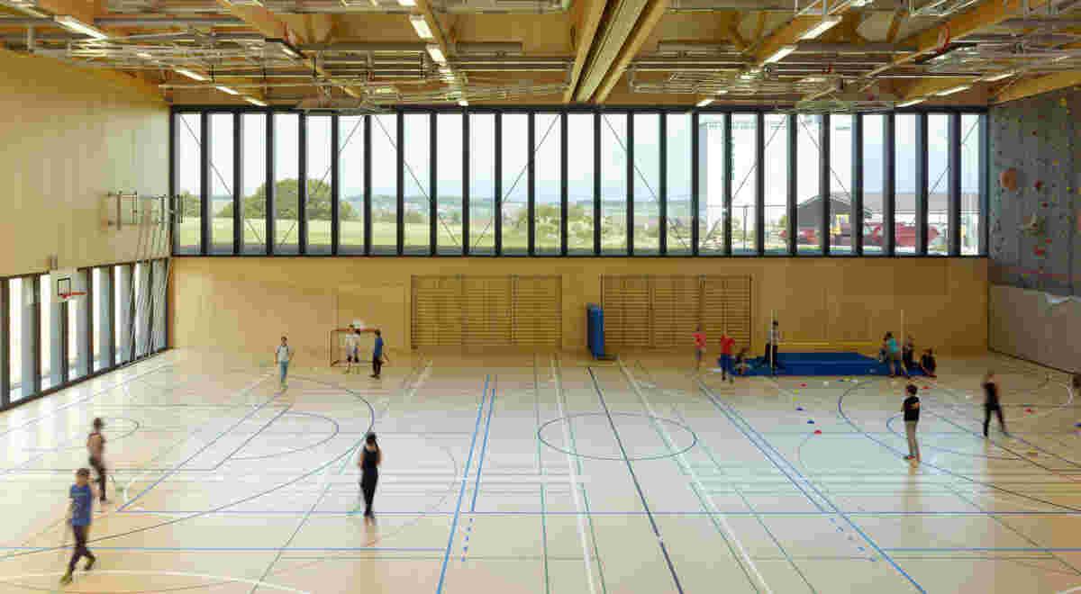 Web Bercher Salle Gym Foto2