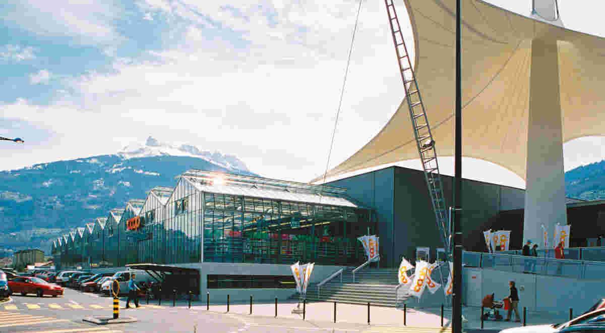 Web Collombey Parc Du Rhône Foto2