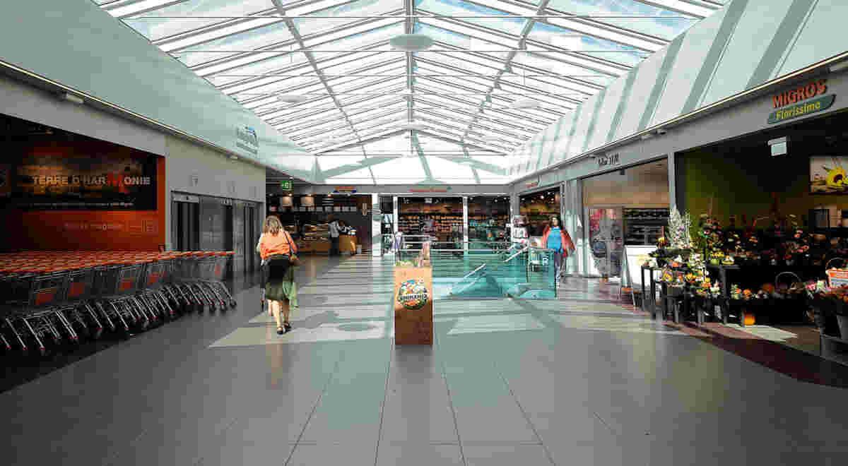 Web Lancy Onex Centre Commerciale Foto1