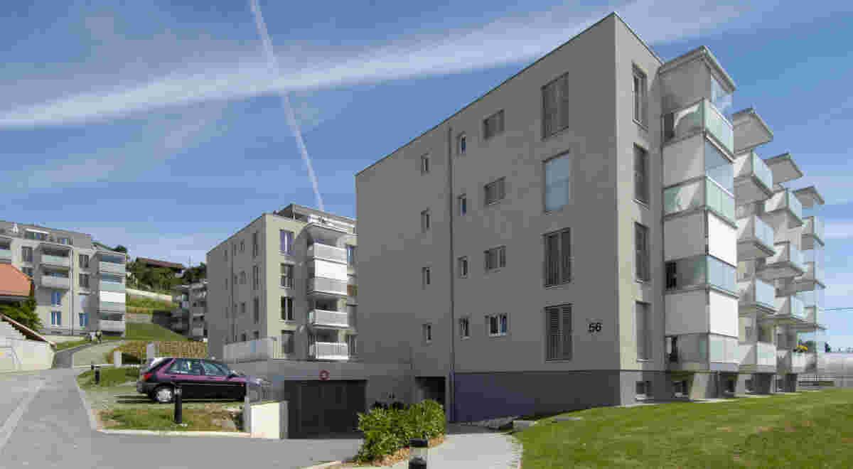 Web Lausanne Domaine De La Bordonette Foto1