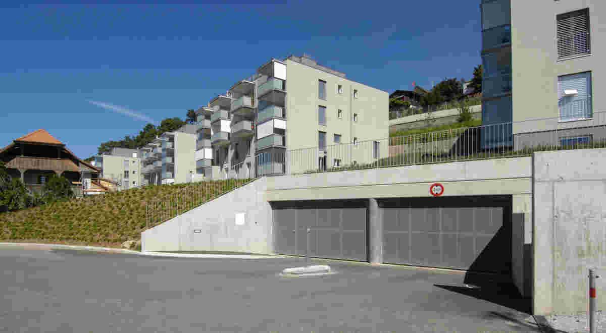 Web Lausanne Domaine De La Bordonette Foto5
