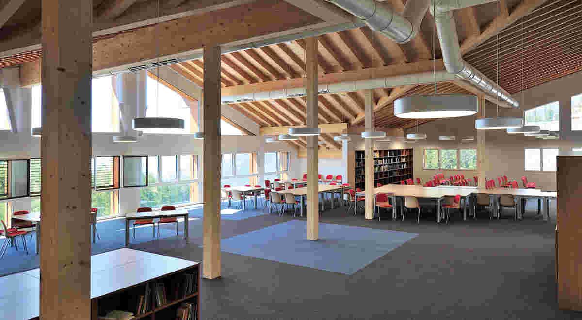 Web Lens Crans Montana Collège Le Régent Senior School Foto5