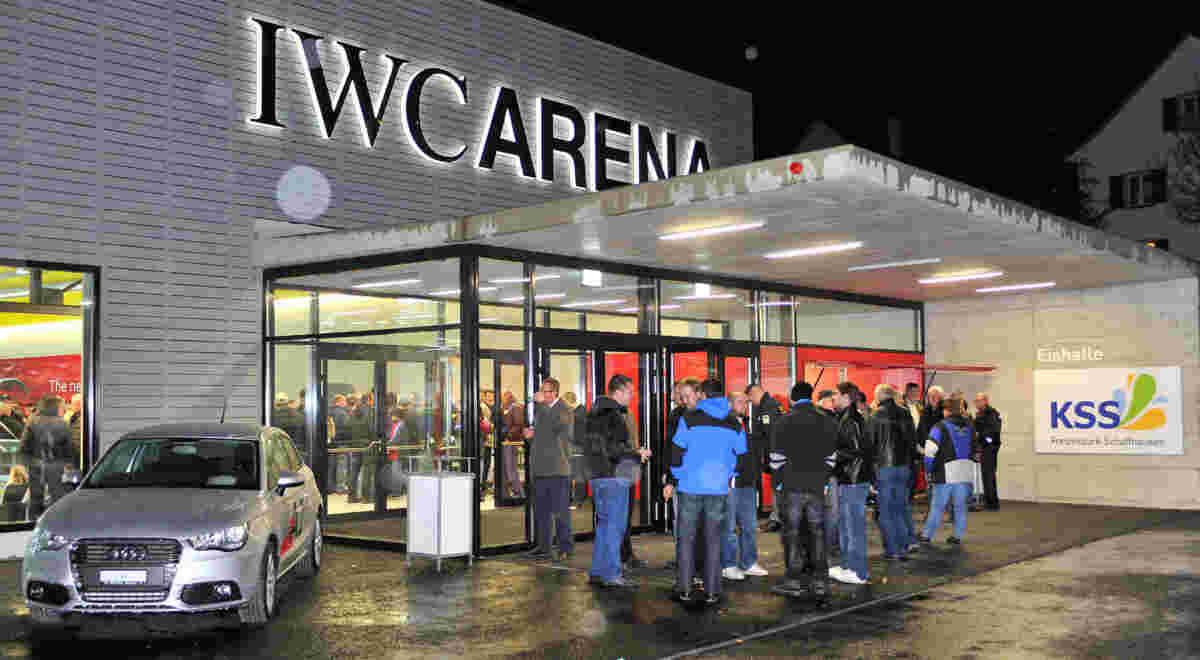 Web Schaffhausen Iwc Eissportanlage Arena Foto1