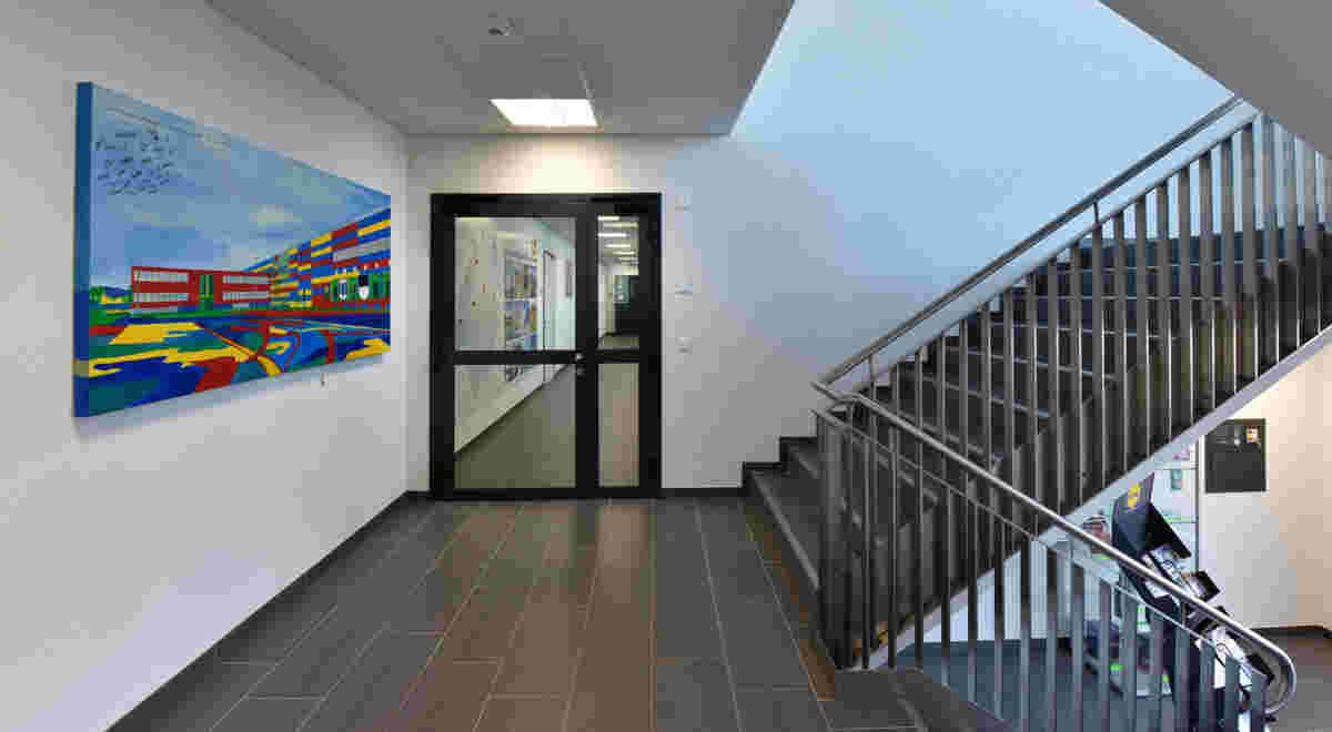 Web Sevaz Verteilzentrum Lidl Foto5