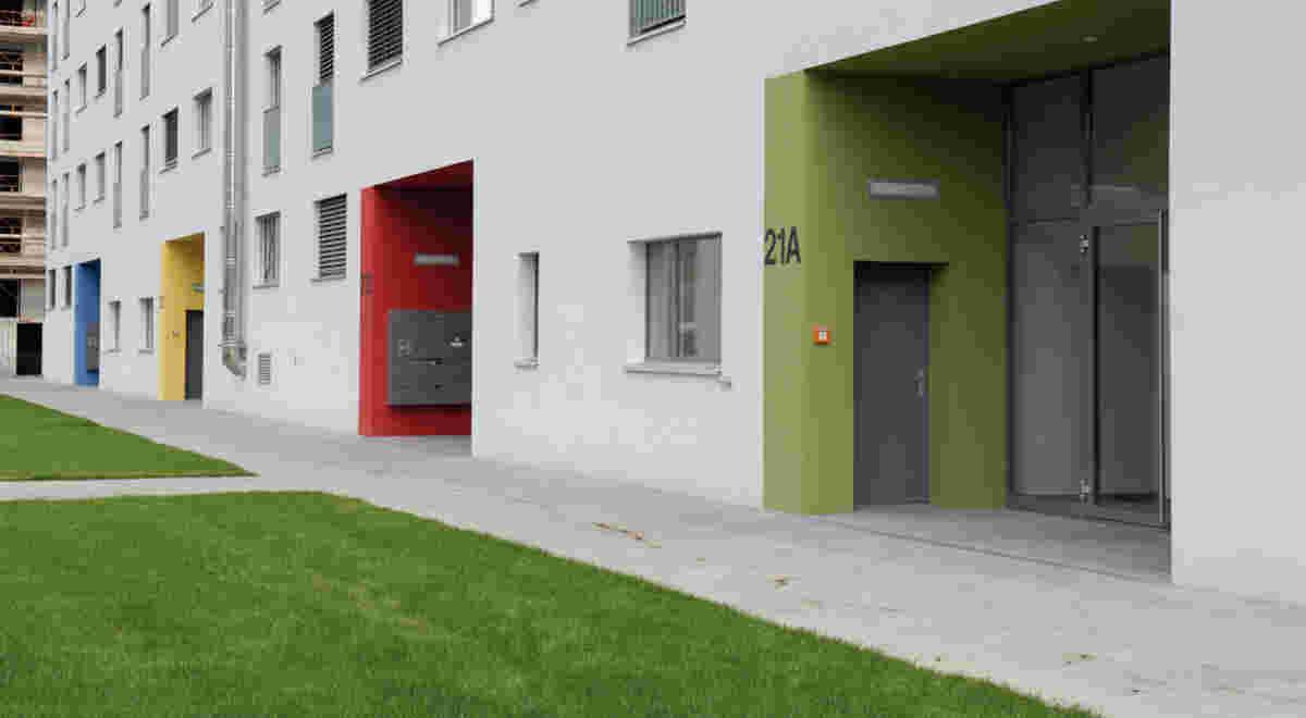 Web Sion Résidence Les Aquarelles Foto5