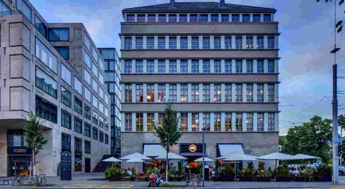 Web Zürich Google Sihlpost Foto2