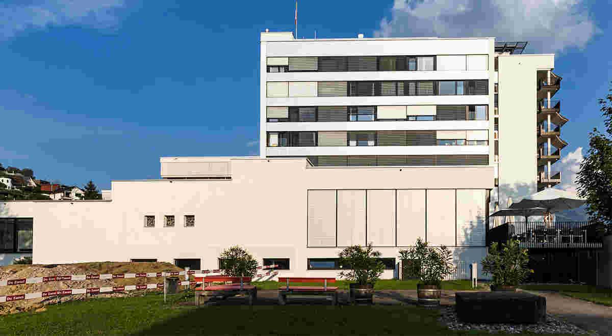 Web Spital Linth Uznach 7