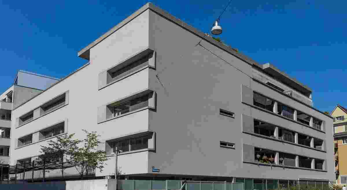 Zürich Jüdische Schule Knaben 1