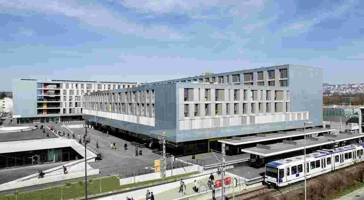 EPFL Quartier Nord photo 2216 001