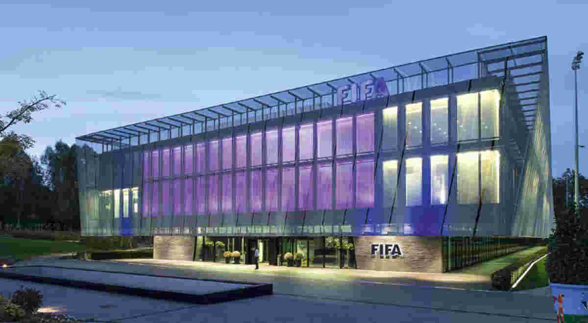 Fifa Home