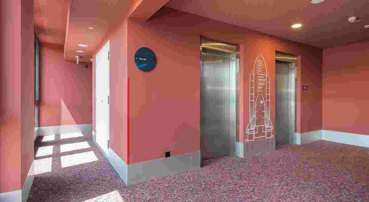 Genf Meininger Hotel 1