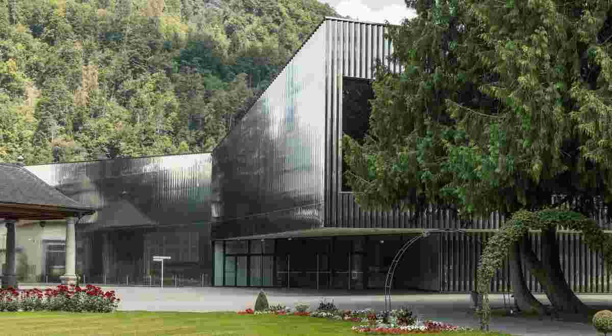 Interlaken Kongresssaal 1
