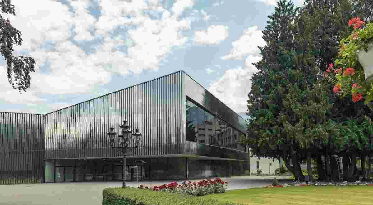 Interlaken Kongresssaal 3