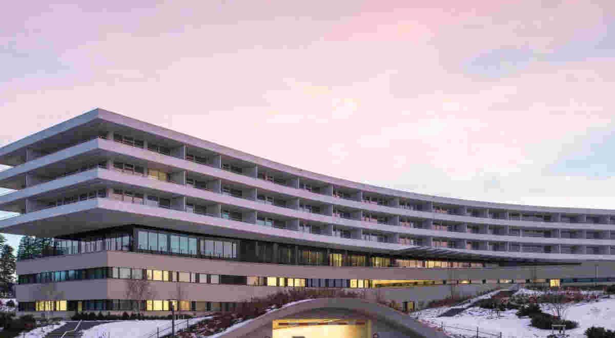 Kurhaus Oberwaid