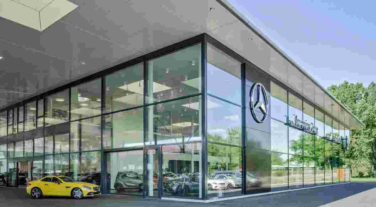 Mercedes Pratteln R Dürr 5
