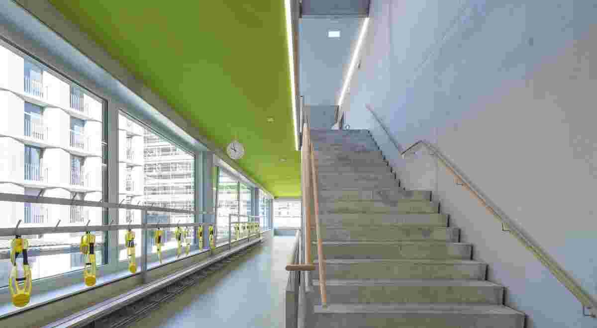 Morges Quartier des Halles DMK HRS QDH 24