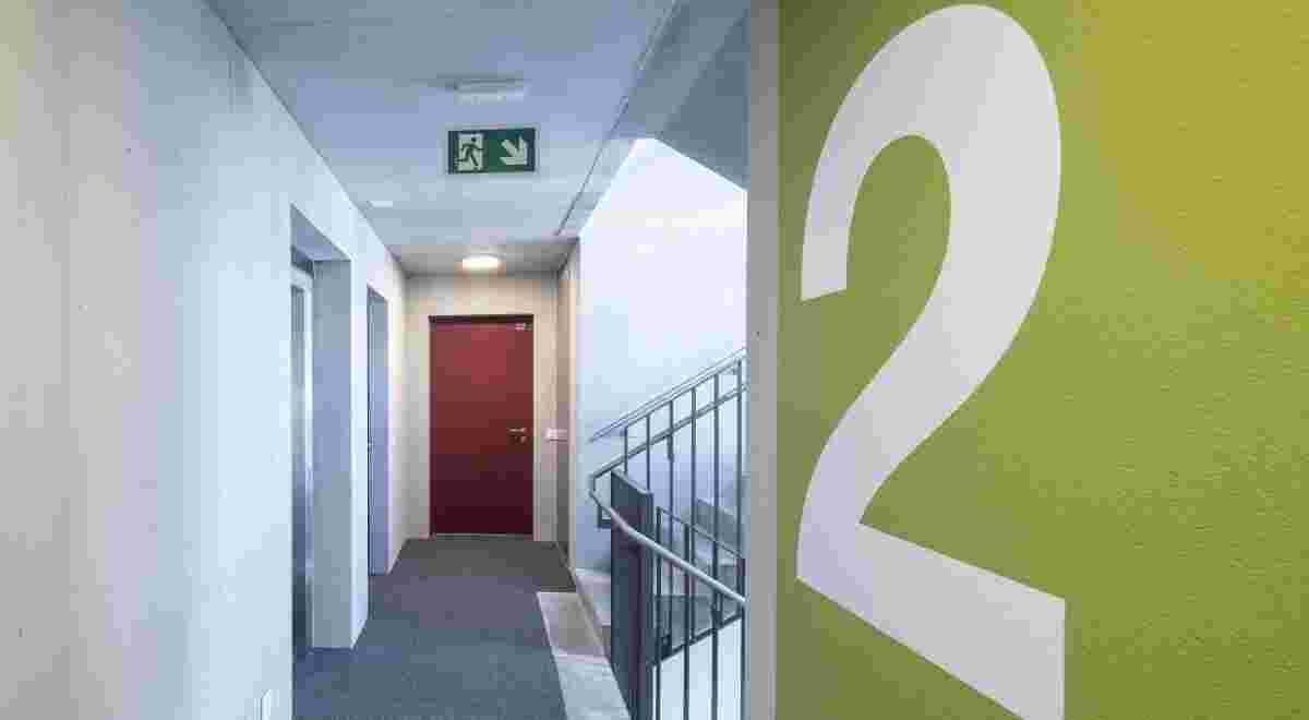 Morges Quartier des Halles DMK HRS QDH 32
