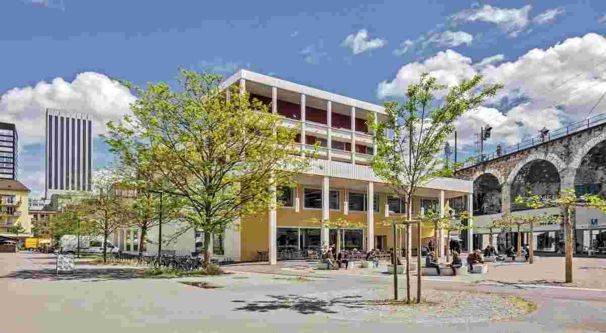 St Jakobs Stiftung R Dürr 5