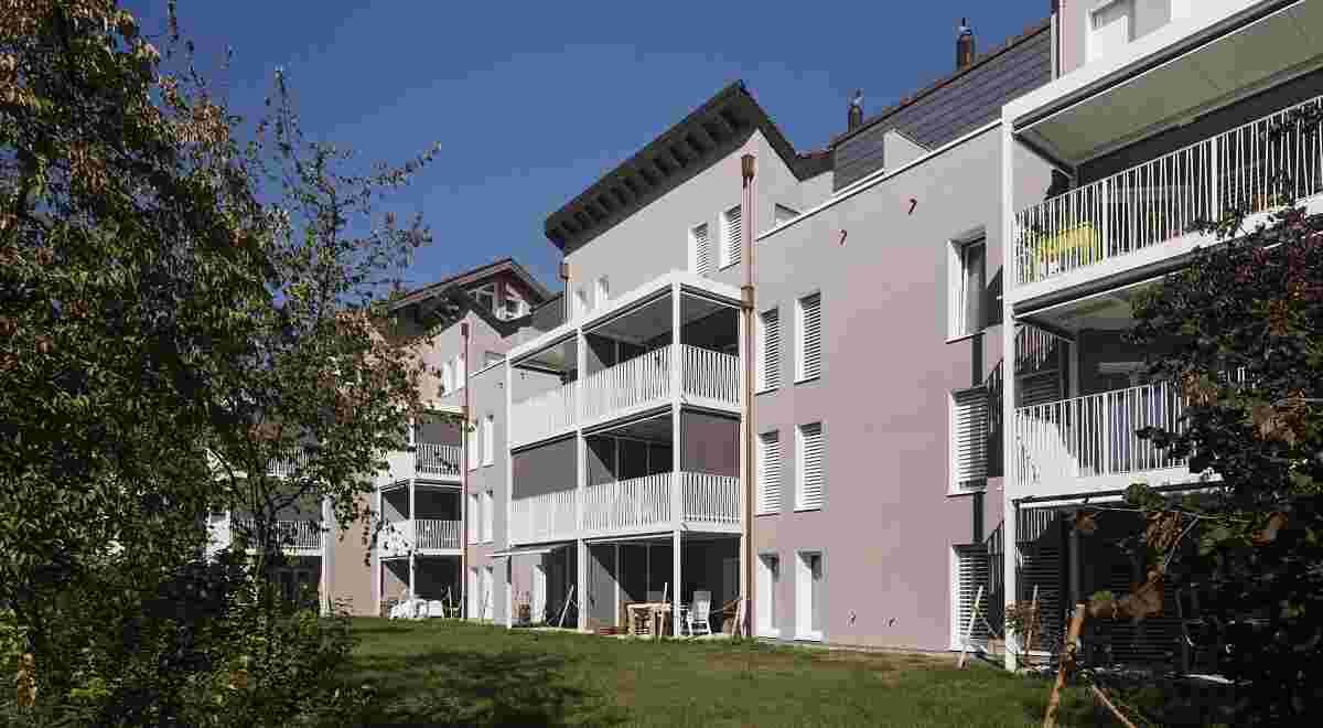Volketswil Ackerstrasse 2