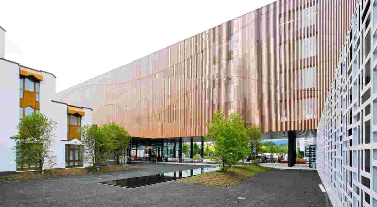 Web Abtwil Säntispark Hotel Foto5