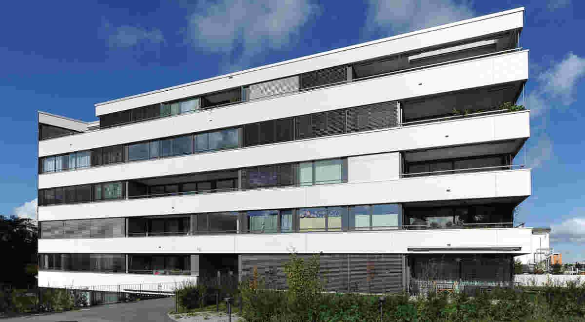 Web Arlesheim Apartments Foto4