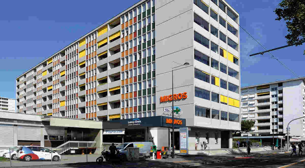 Web Lancy Onex Centre Commerciale Foto2