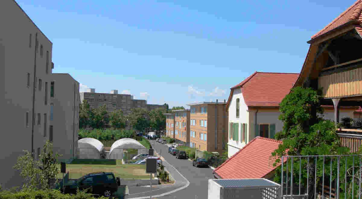 Web Lausanne Domaine De La Bordonette Foto2