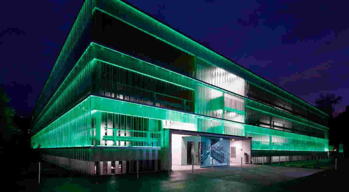 Web Olten Parkhaus Kantonsspital 2 20160927 Philipp Zinniker Foto2