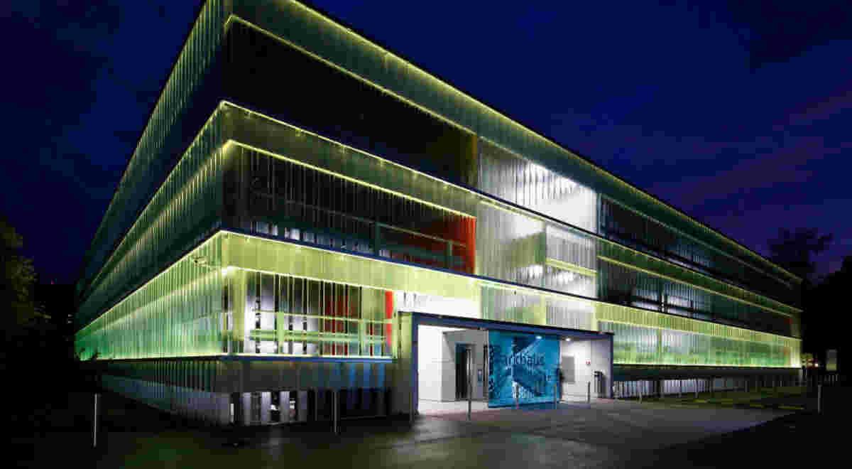 Web Olten Parkhaus Kantonsspital 2 20160927 Philipp Zinniker Foto3