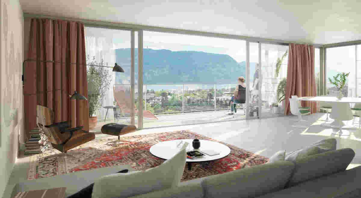 Web Opale Chêne Bourg Genf Terrasse Visu2