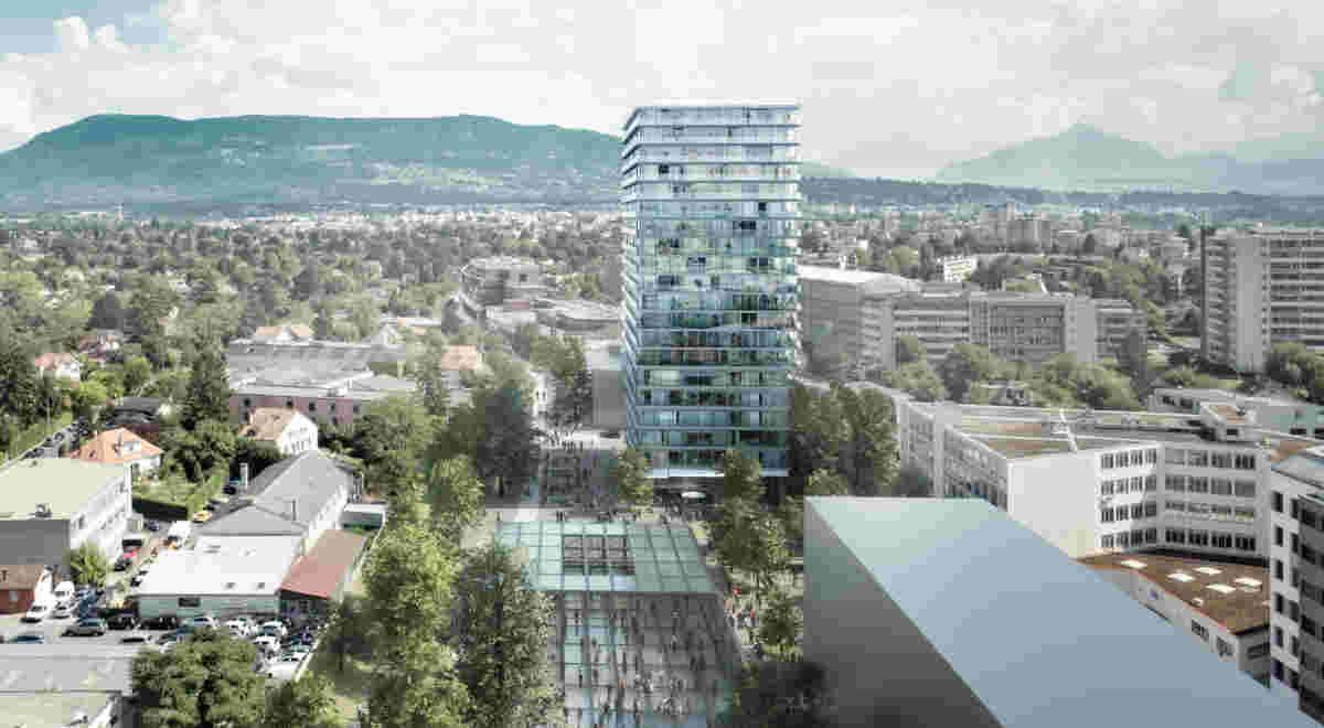Web Opale Chêne Bourg Genf Terrasse Visu5